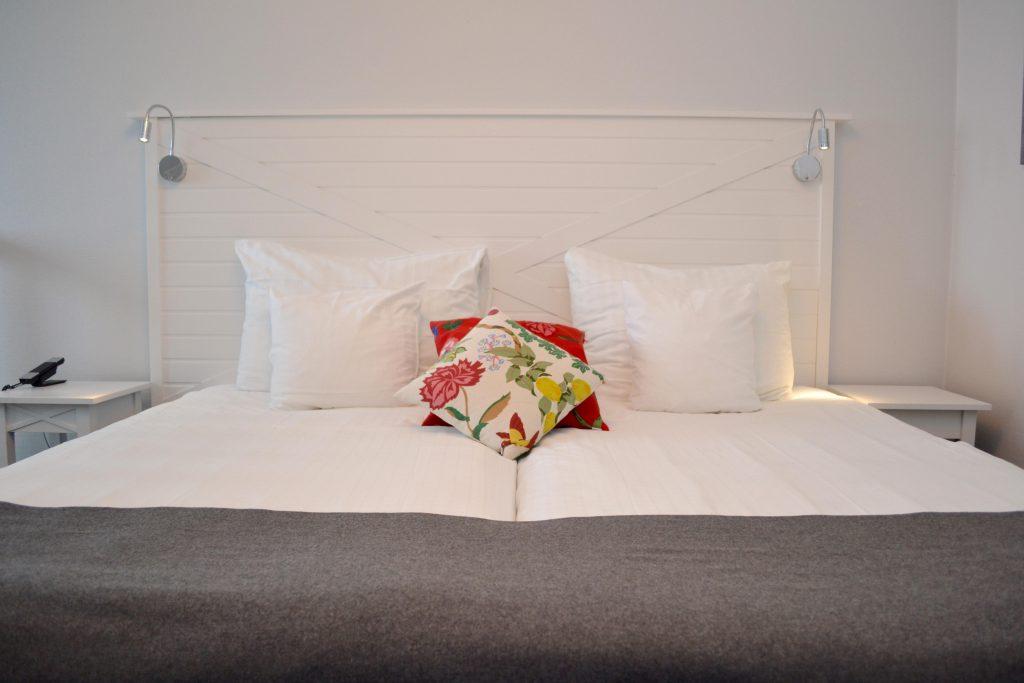 etagesvit säng