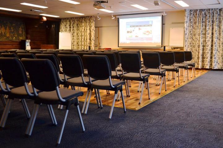 Konferenslokaler Dalarna