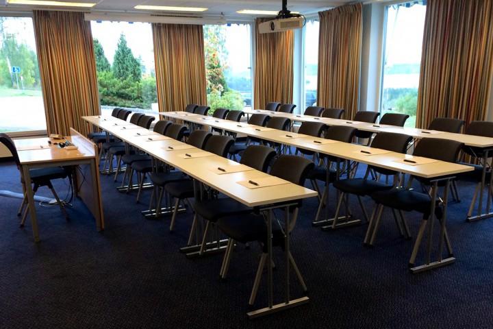Konferenslokal Tällberg